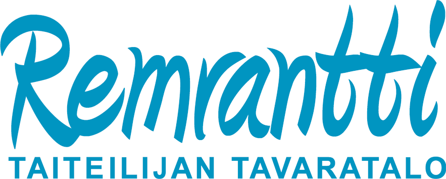 Taidetarvikeliike Remrantti, Rautatienkatu 18, Lahti